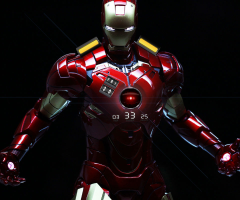 Ironman 3 Created By Abi3027 Added 5 Years Ago