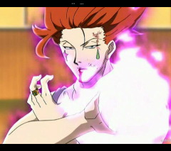 Hisoka 3 Created By Martemeo Added 6 Years Ago